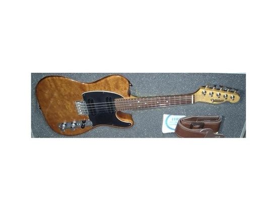 Gilchrist Telecaster Copy Electric Guitar