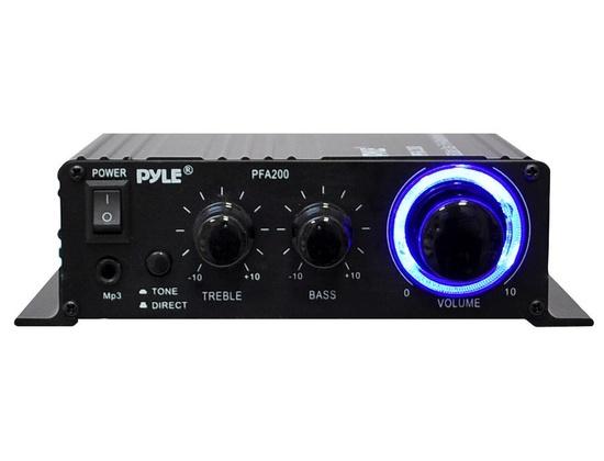 Pyle-Pro PFA 200