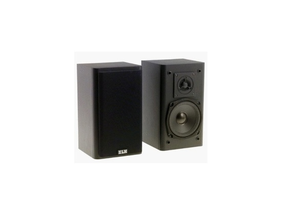 KLH Model AV2001 Studio Monitors