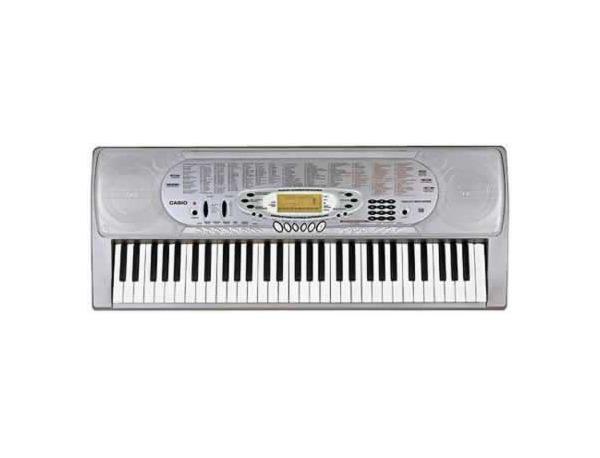 Casio ctk 574 keyboard xl