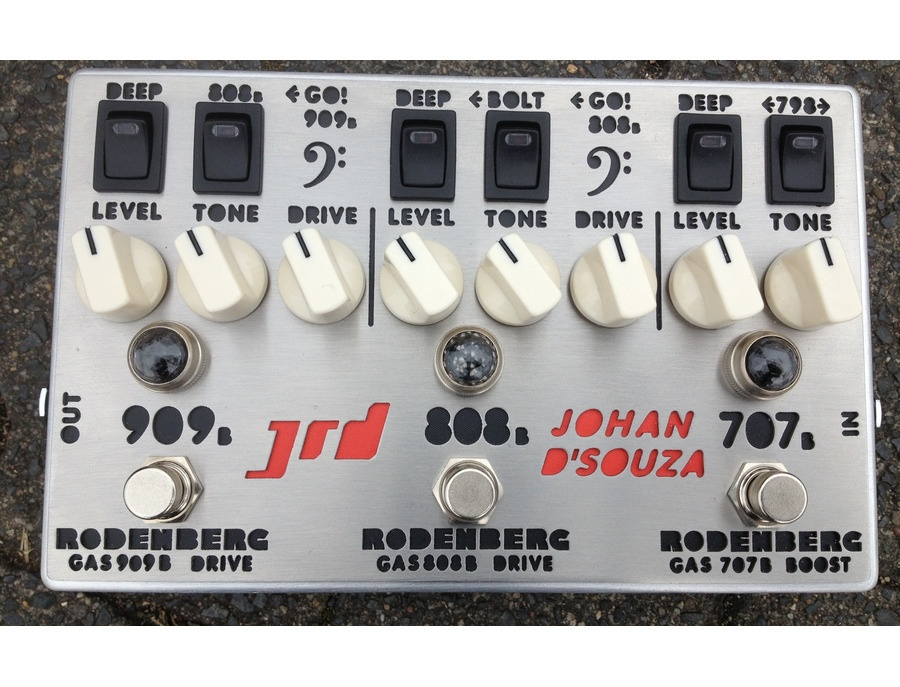 JRD by Roddenberg