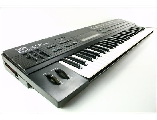 Yamaha DX7-IIFD