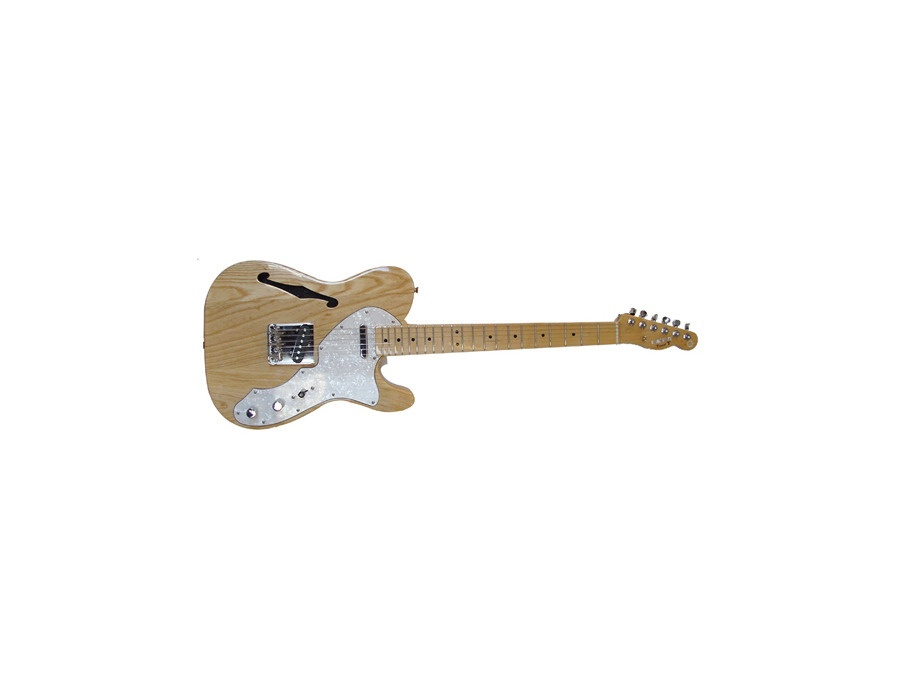 London City Telecaster Thinline
