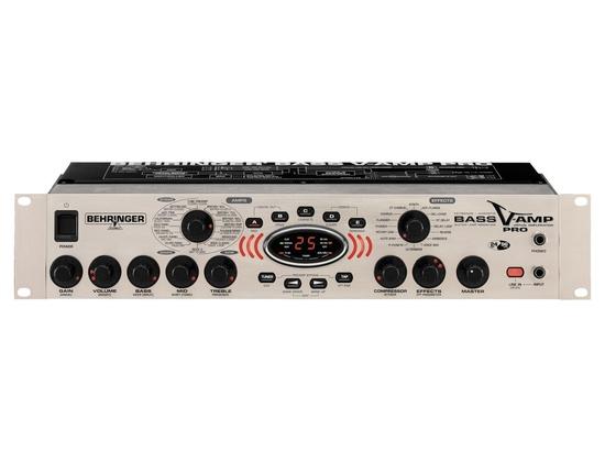 Behringer Bass V-Amp Pro