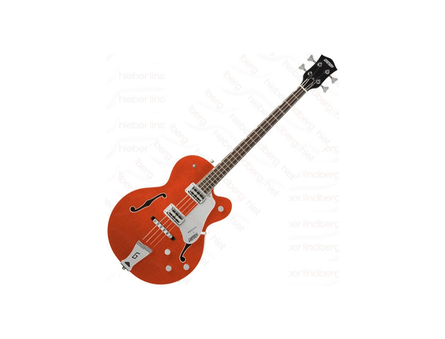 Gretsch Broadkaster Bass