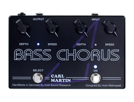 Carl Martin Bass Chorus