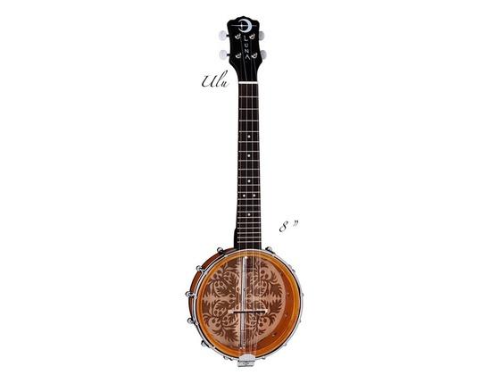Luna Ulu Concert Banjolele