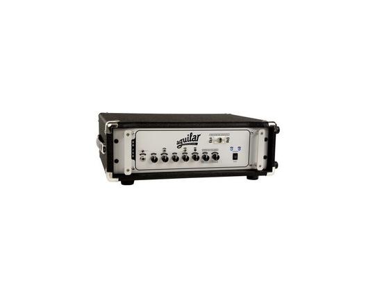 Aguilar DB750 Amp Head