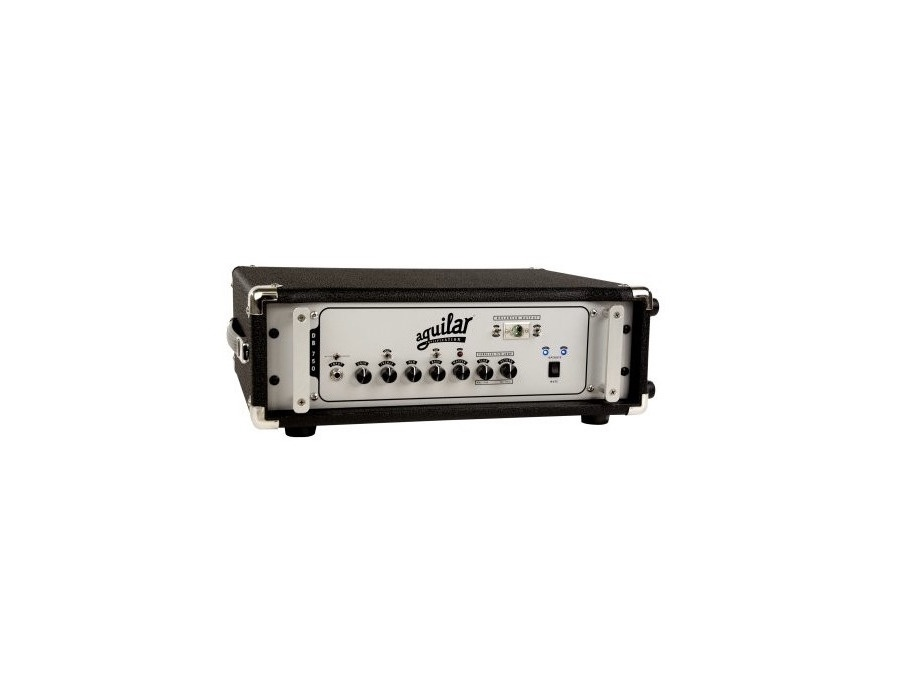 Aguilar db750 amp head xl