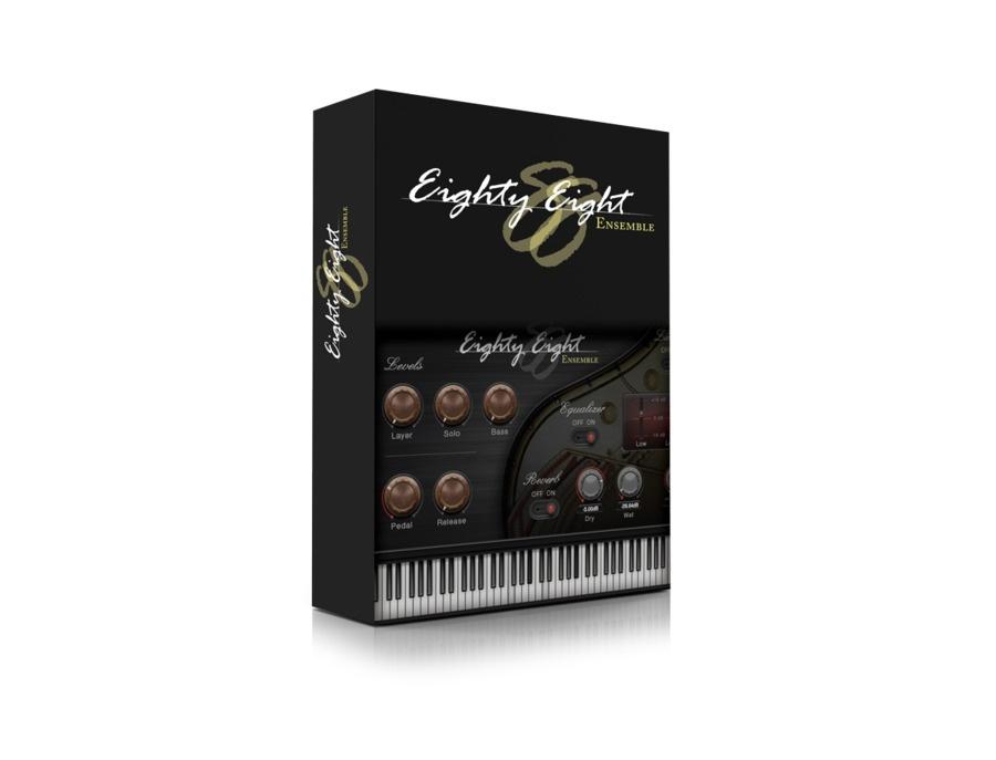 SONiVOX Eighty Eight Ensemble 2.3
