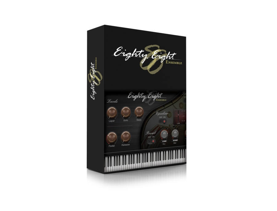 SONiVOX Eighty Eight Ensemble 2.3