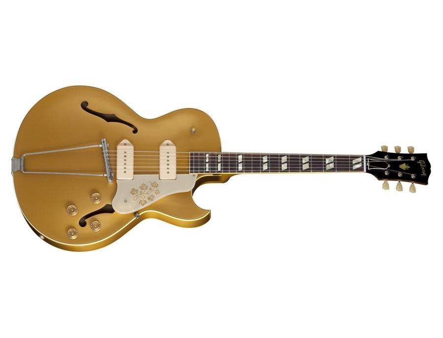 Gibson es 295 xl