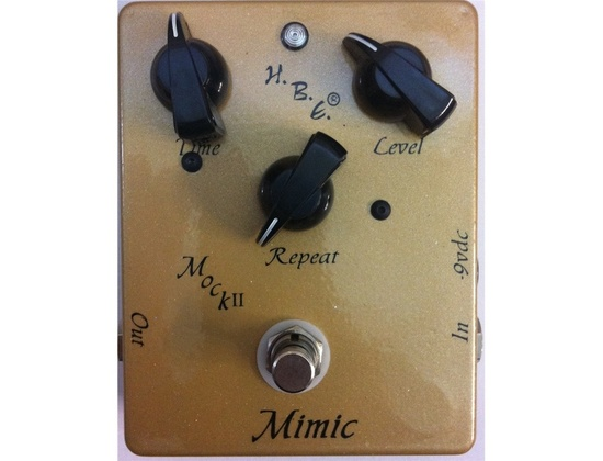 Homebrew Electronics HBE Mimic Mock II