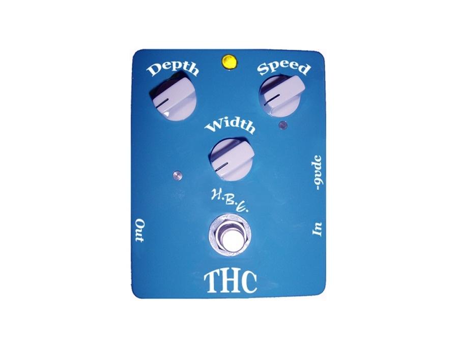 Homebrew Electronics HBE THC Three Hound Chorus