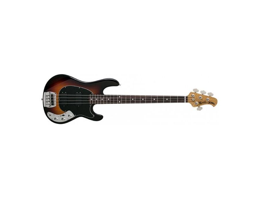 Music Man Sabre Bass