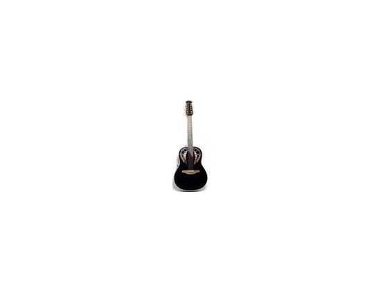 Ovation Elite 1758 12-String Guitar