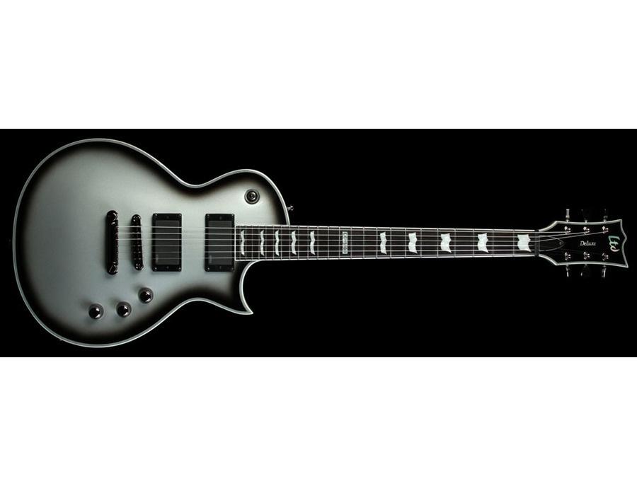 ESP LTD EC-1000 Silver Sunburst