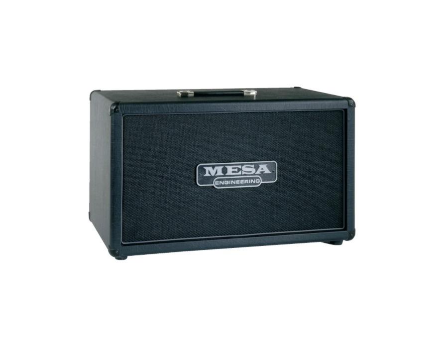 Mesa Boogie 2x12 Rectifier Guitar Extension Cabinet