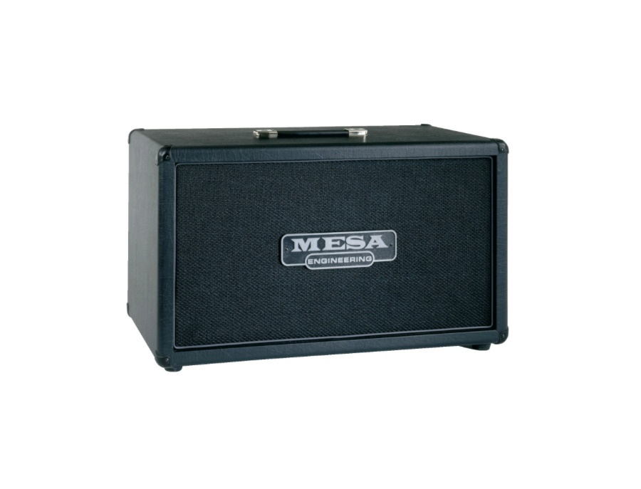Mesa Boogie 2x12 Rectifier Guitar Extension Cabinet