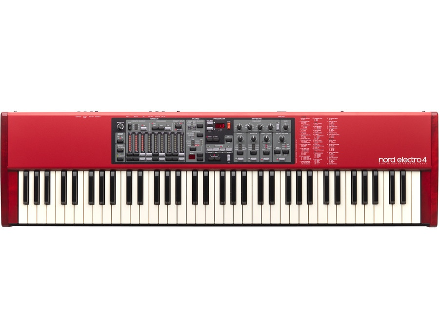Nord Electro 4 SW73