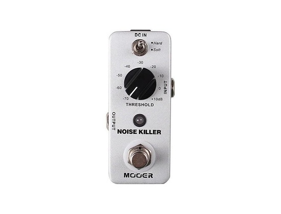 Mooer Audio Noise Killer