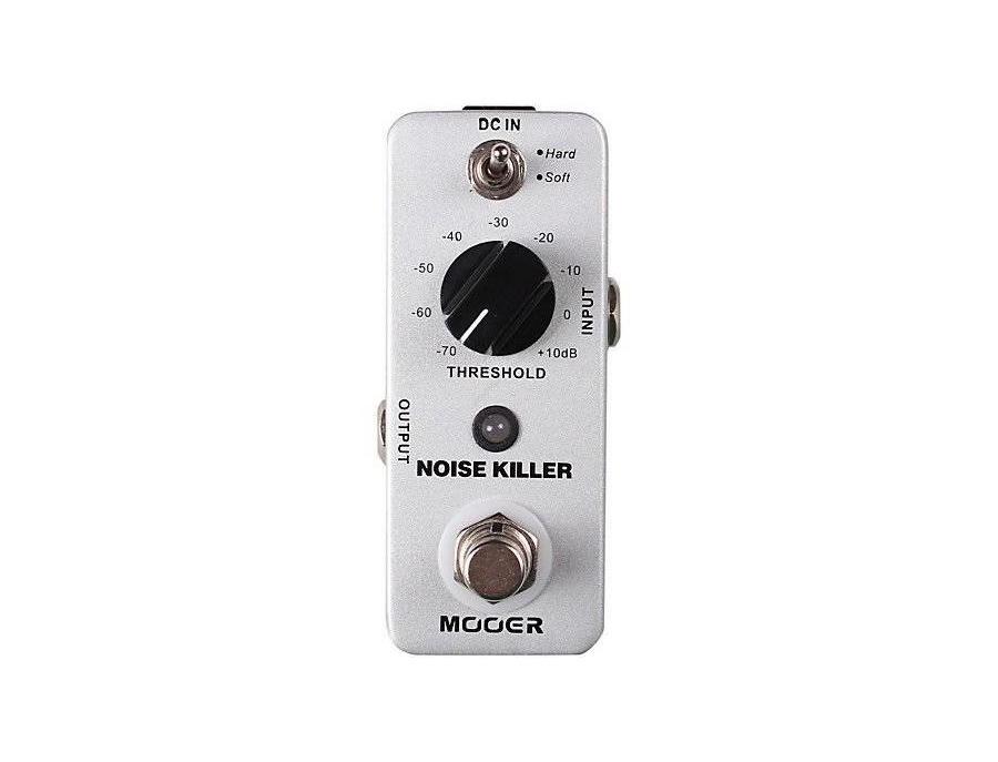 Mooer Audio Noise Killer