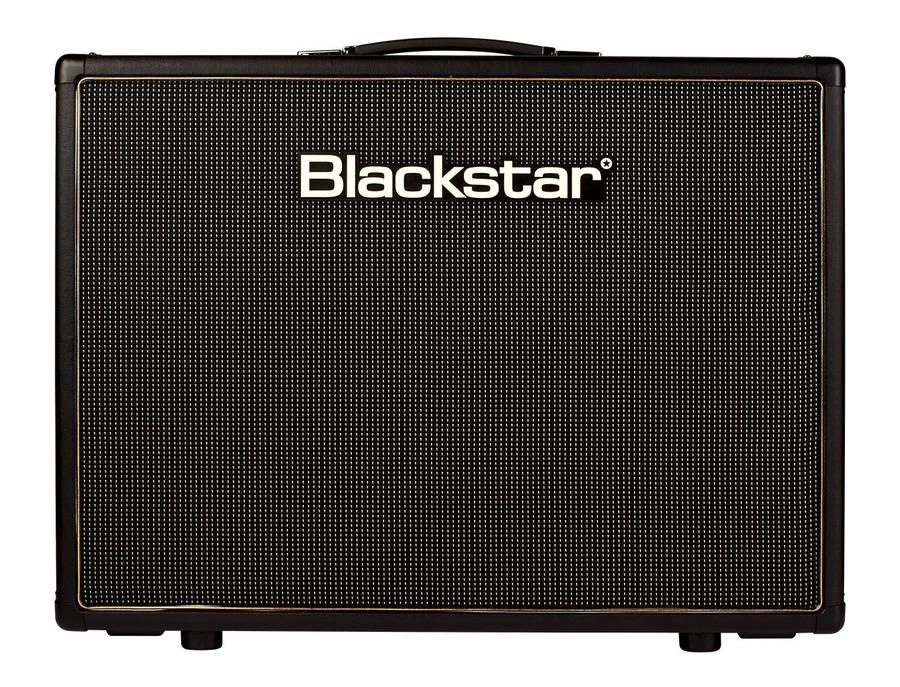 "Blackstar HTV212 2x12"" Guitar Cab Speaker Cabinet"
