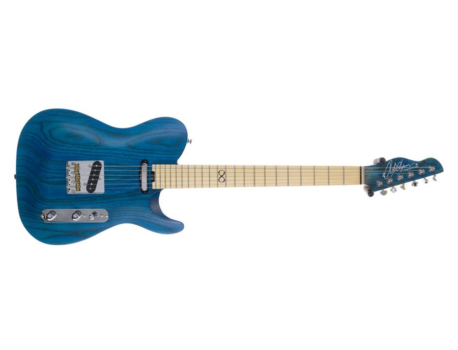 Chapman ML3 Traditional Satin Blue