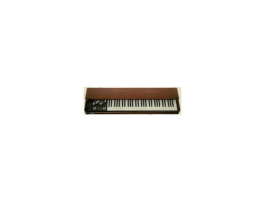 Korg CX-3 Organ