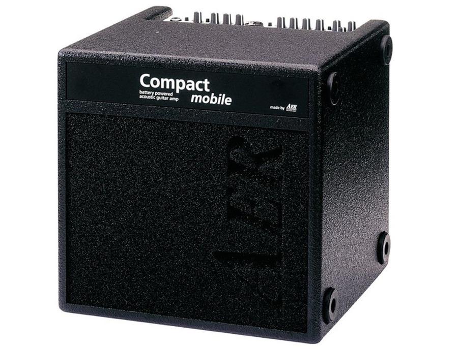 AER Compact Mobile