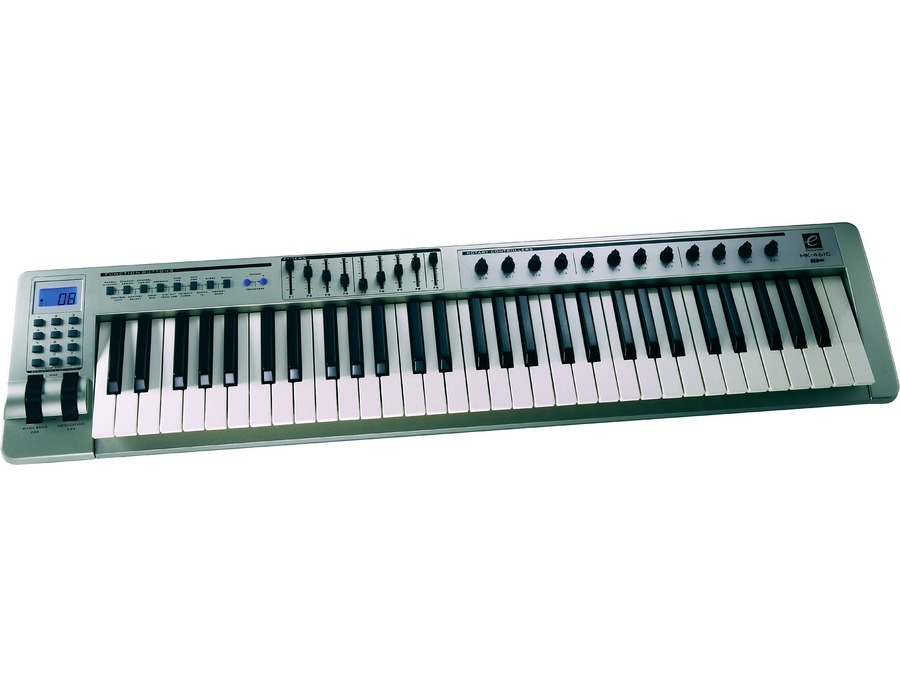 Evolution MK-461C MIDI Keyboard