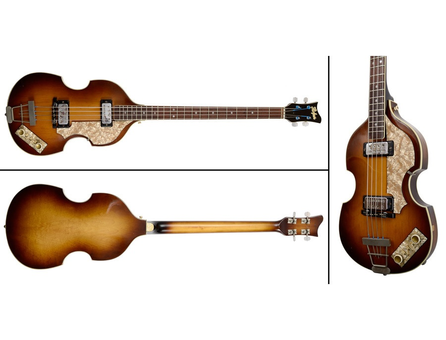 Hofner 500/1 Bass