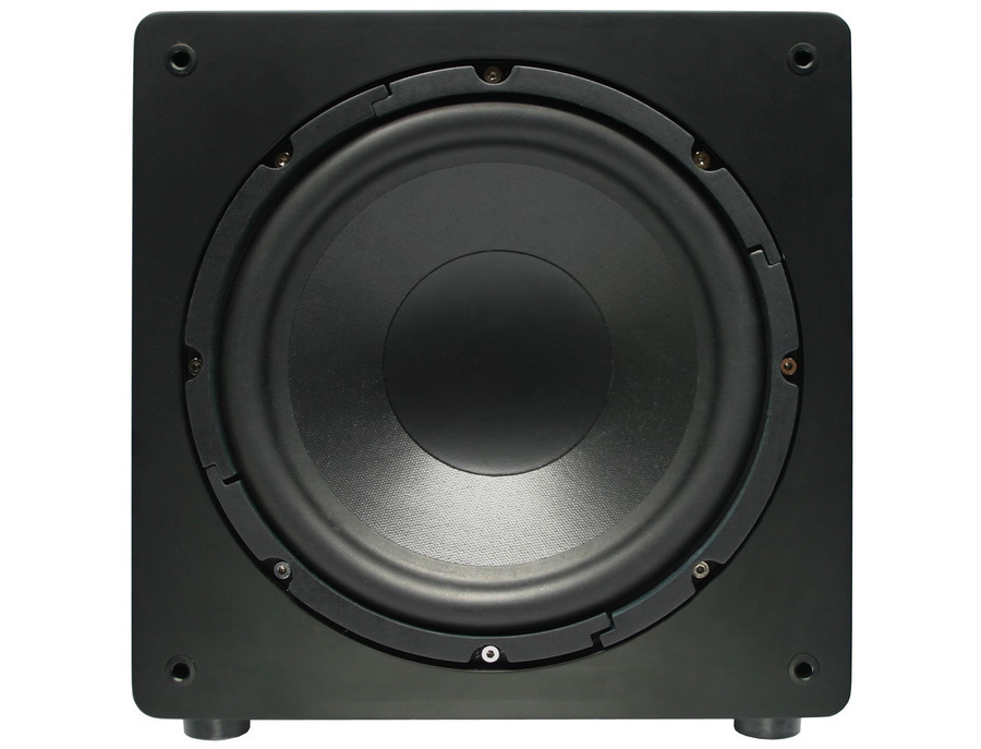 Mackie sw10 reviews prices equipboard for Yamaha hs80 vs hs8