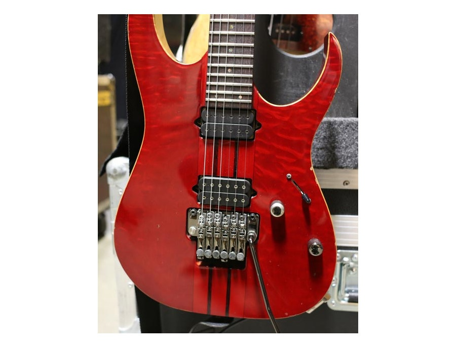 ibanez rg320z electric guitar reviews prices equipboard. Black Bedroom Furniture Sets. Home Design Ideas
