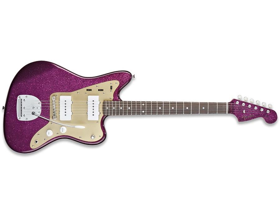 Fender J.Mascis Jazzmaster