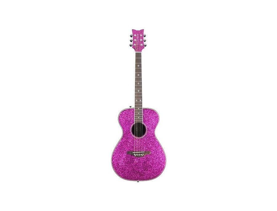 Daisy Rock Pixie Acoustic