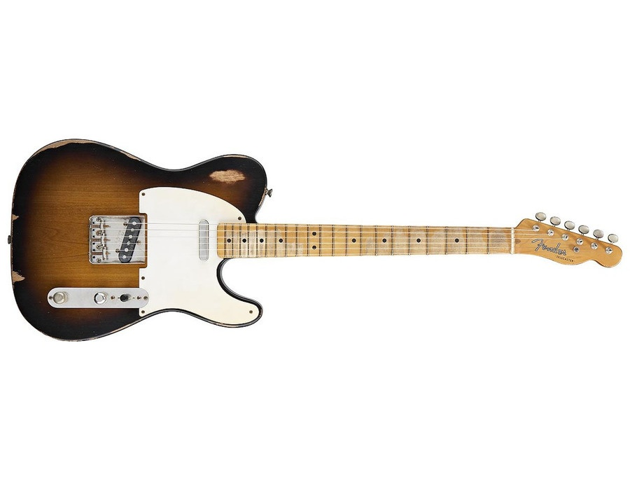 Fender road worn Telecaster