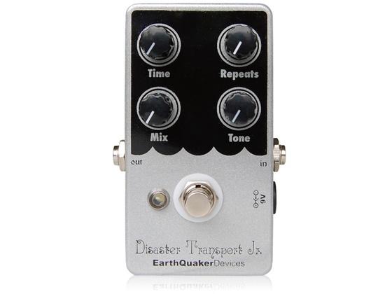 EarthQuaker Devices Disaster Transport Jr.