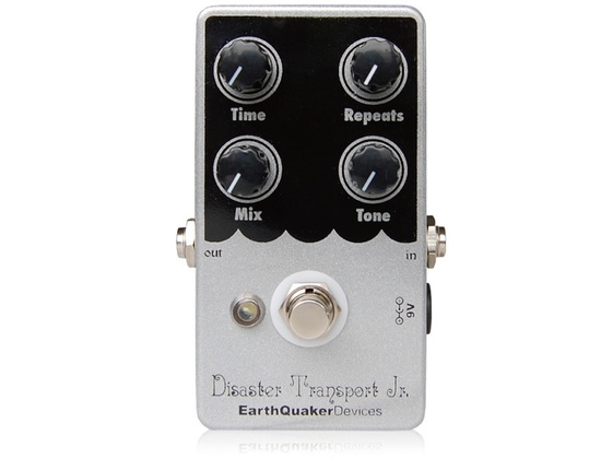EarthQuaker Devices Disaster Transport Jr.