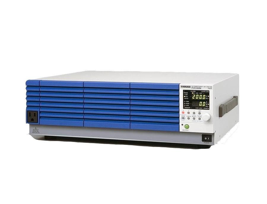 Kikusui PCR1000M Power Supply