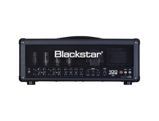 Blackstar S1-1046L6 Guitar Amplifier Head