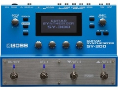 Boss sy 300 guitar synthesizer s