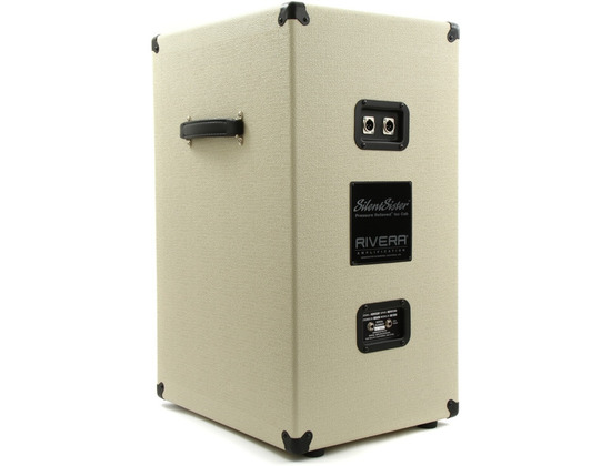 Rivera Silent Sister ISO Cabinet