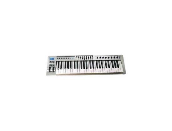 M-Audio Evolution MK-449C