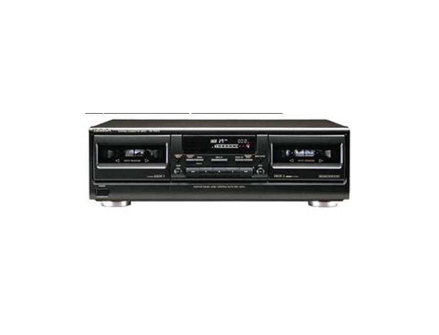 Technics Stereo Cassette Deck RS-TR272