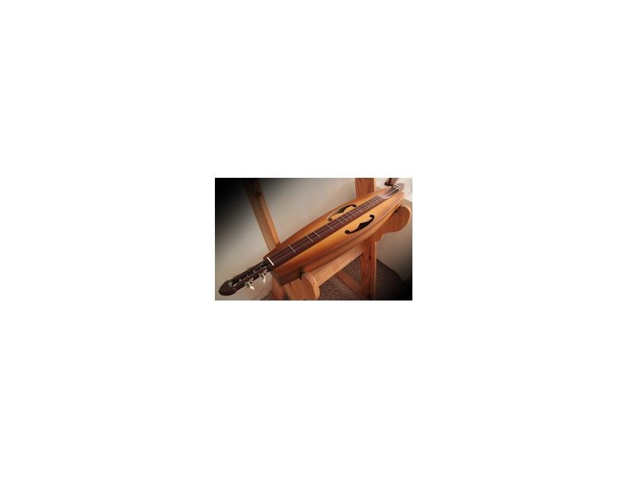 Wildwood Instruments Dulcimer