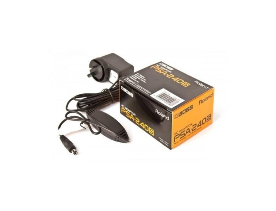 Boss PSA-240S AC Adaptor
