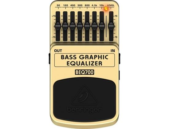 Behringer BEQ700 Bass Equaliser