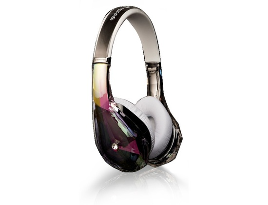 Monster Diamond Tears Headphones