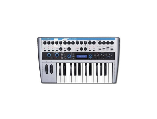 Novation K-Station 25